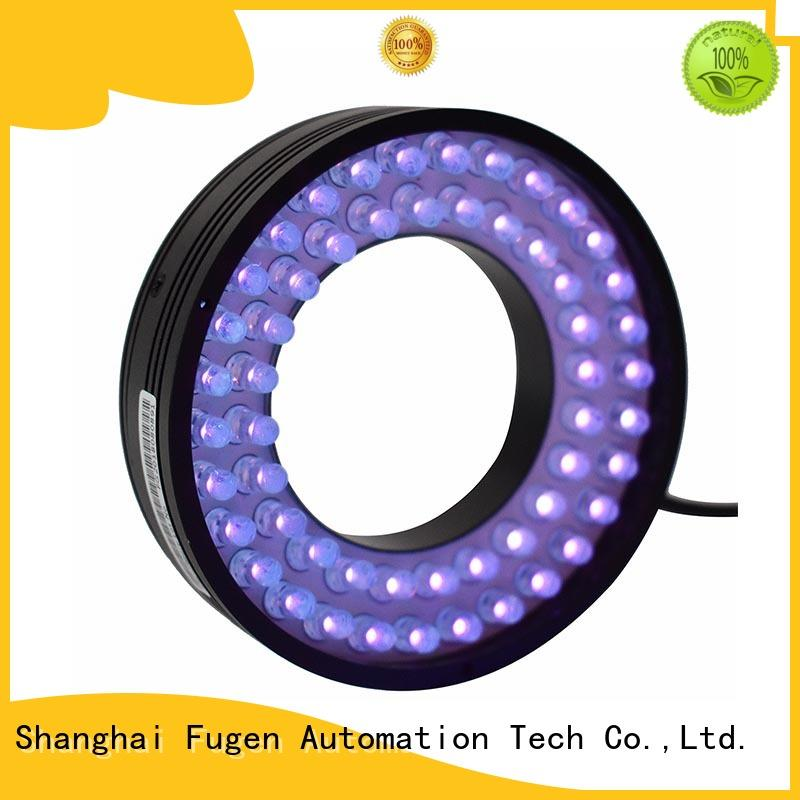 Fugen professional industry inspection ir led product for surface scratches