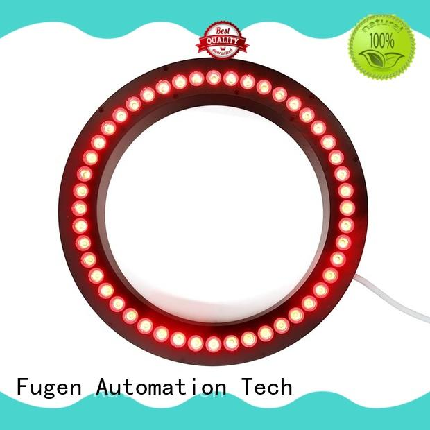 industrial ring light supplier for lables Fugen
