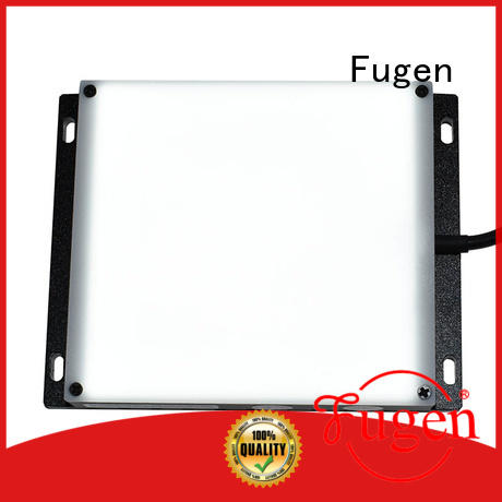 Fugen professional backlighting manufacturer for inspection