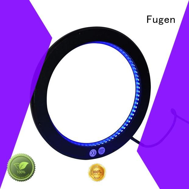 Fugen quality ring light illuminator series for IC elements
