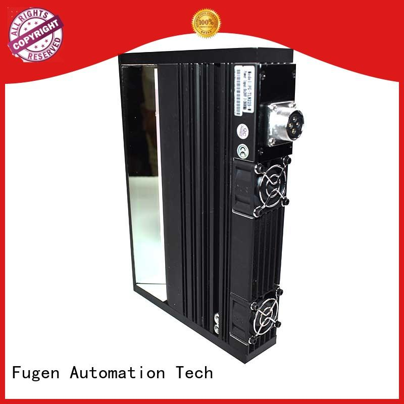 Fugen conformal coating led scanner light directly sale for inspection