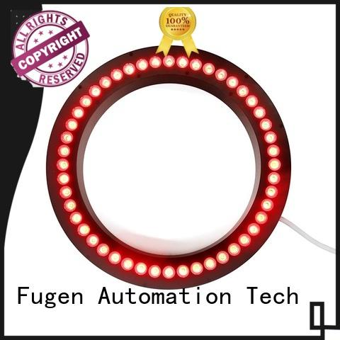 Fugen professional machine vision ring light series for inspection