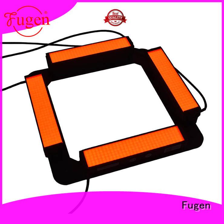 Fugen high density brightest led light bar supplier for surface scratches