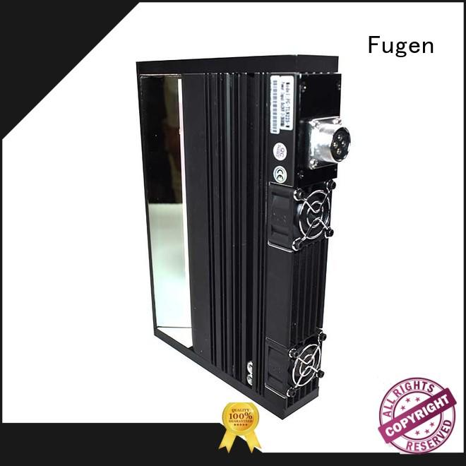 Fugen scan light customization for lcd panels