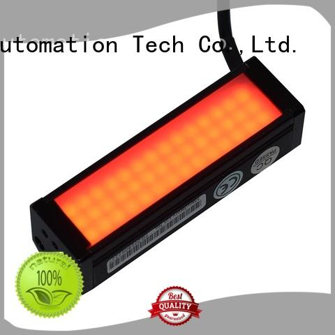High uniform bar light High density LED patch array