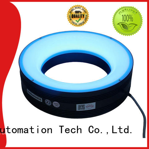 Fugen high brightness uv ring light supplier for IC elements