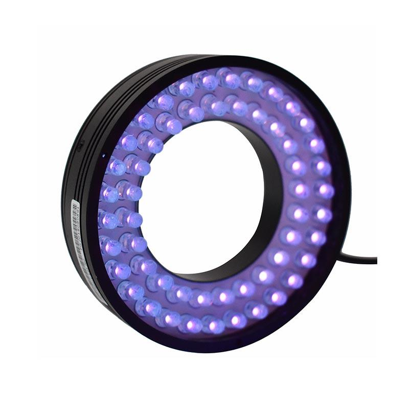 IR UV Led Ring Light Various beam angle Available