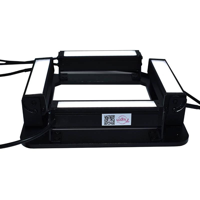 Fugen brightest led light bar customized for inspection-2