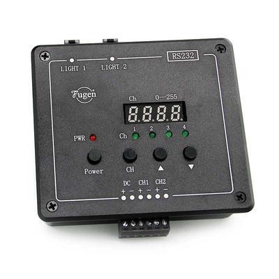 Small digital Strobe Light Controller 12 levels output voltage pulse