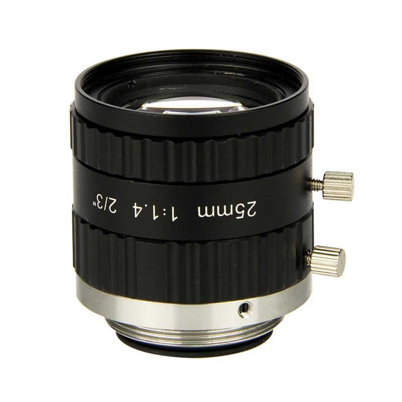 Flexible Lens Two-thirds 5MP FA Lens