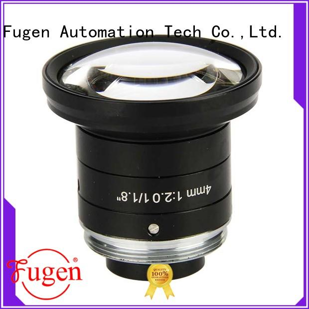 Fugen flexible industry inspection lens series