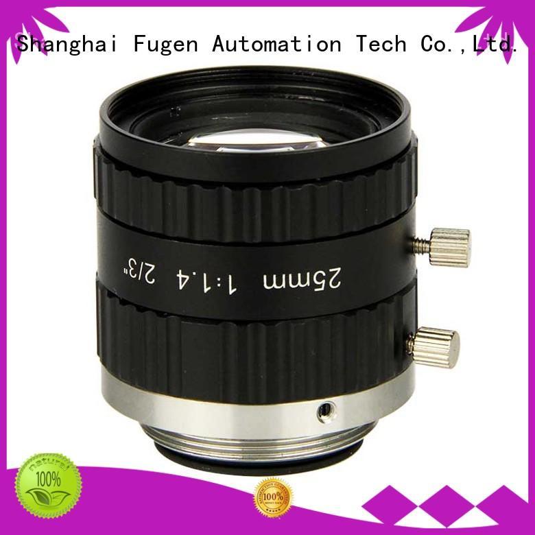 Fugen flexible camera telephoto lens series