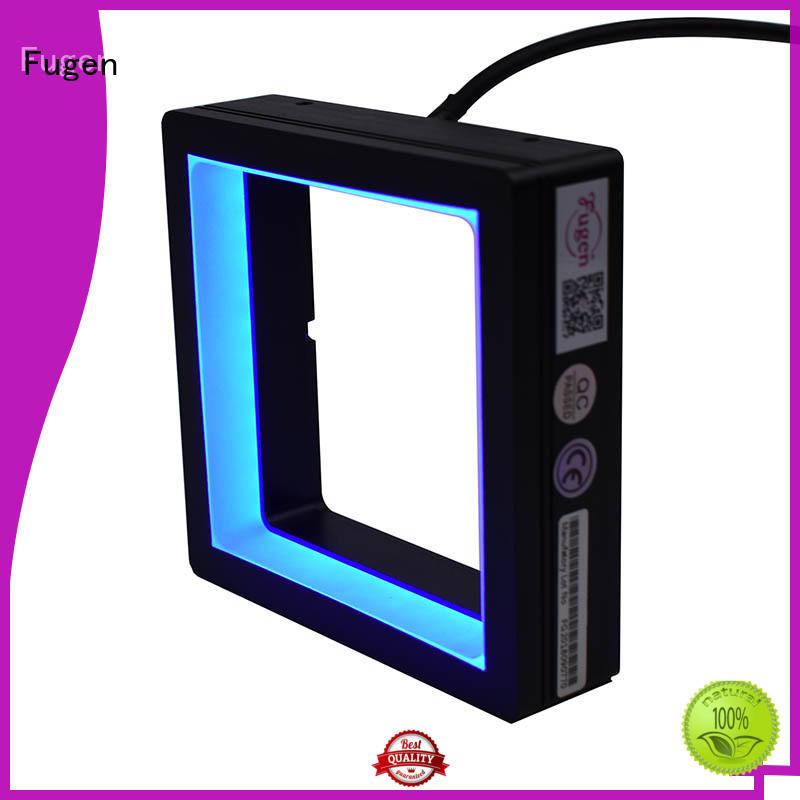 led light panel photography for IC element Fugen