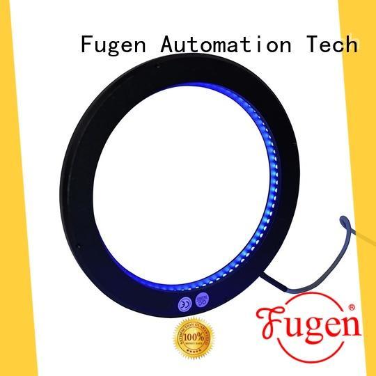 Fugen ring light illuminator manufacturer for inspection