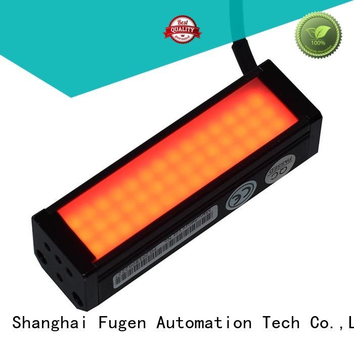 Fugen hot sale 12 inch light bar for lCd panels