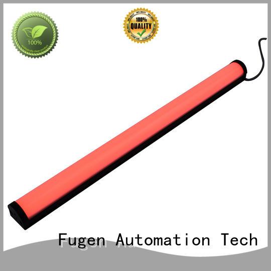 arcuate industrial light fixtures manufacturer for inspection Fugen