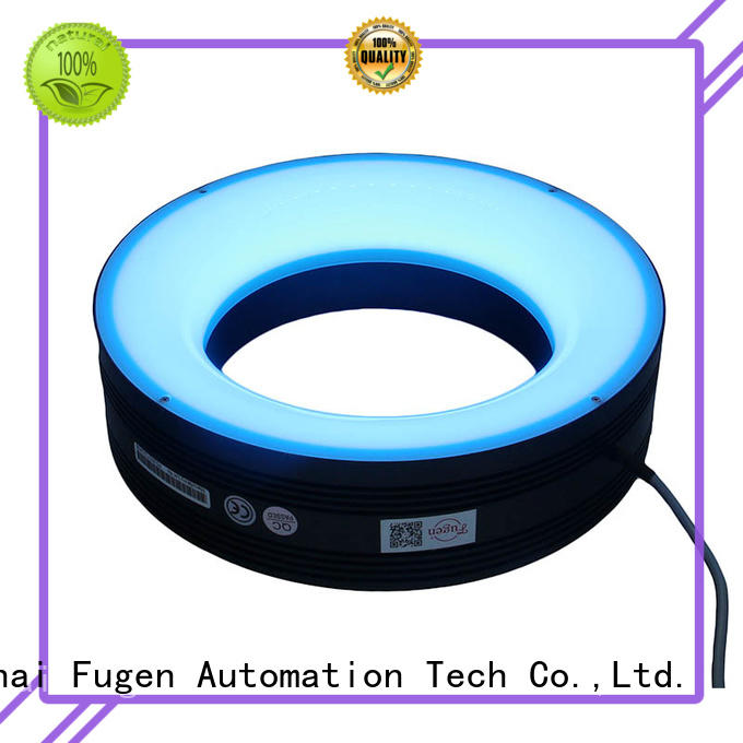 professional led ring lamps manufacturer for inspection