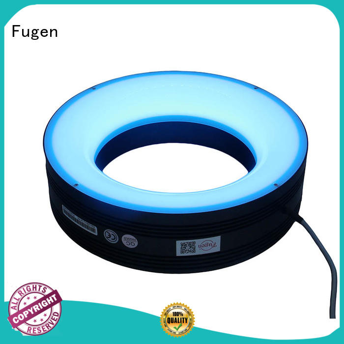 Fugen professional ring light directly sale for inspection
