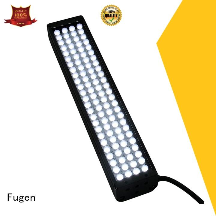 Fugen hot sale brightest led light bar directly sale for inspection