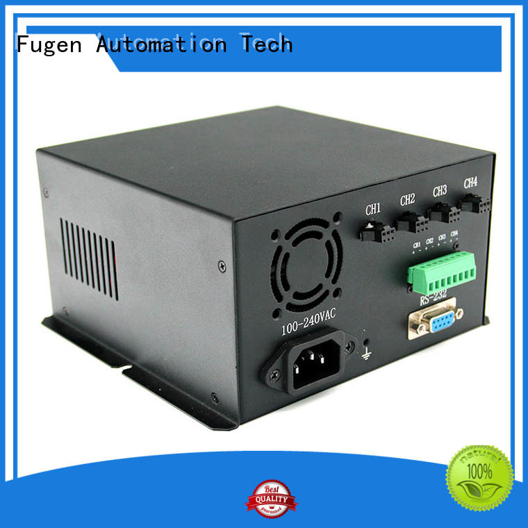 stroboscopic voltage analog controller supplier for led light
