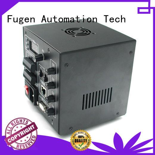 Fugen stroboscopic dmx led controller directly sale for light