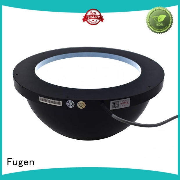 Fugen dome light fixture factory for inspection