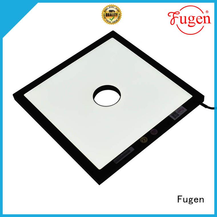 led back light for inspection Fugen