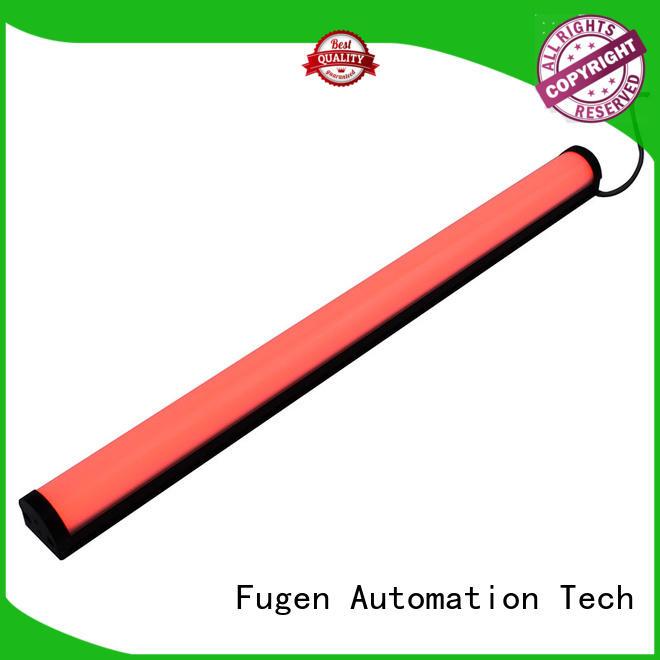 Fugen arcuate uniform led light wholesale for surface scratches