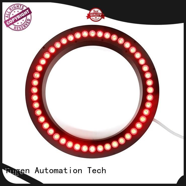 professional led ring illuminator customization for lables