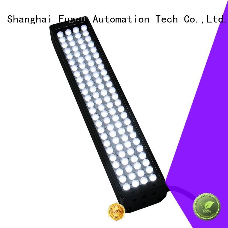 Fugen hot sale brightest led light bar series for inspection