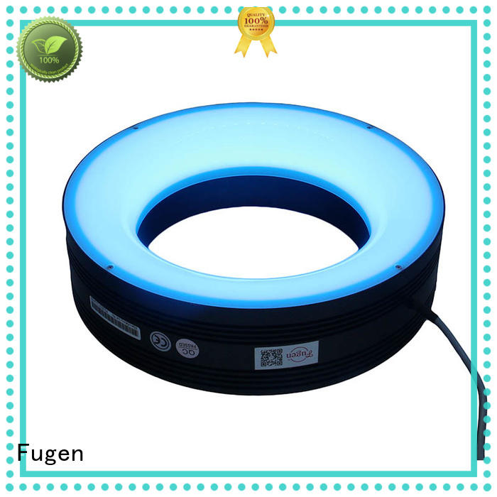 Fugen quality professional ring light manufacturer for PCB