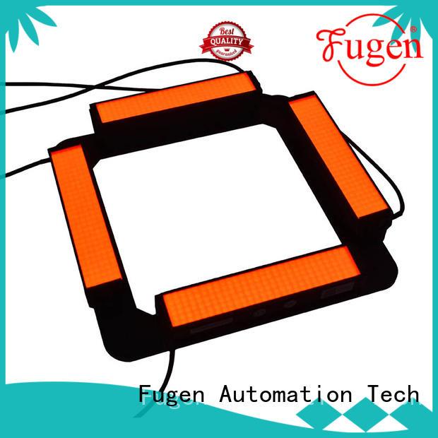 Fugen high density brightest led light bar supplier for inspection