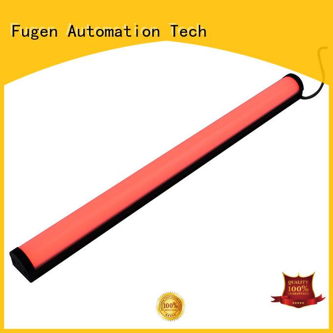 Fugen uniform led light supplier for inspection
