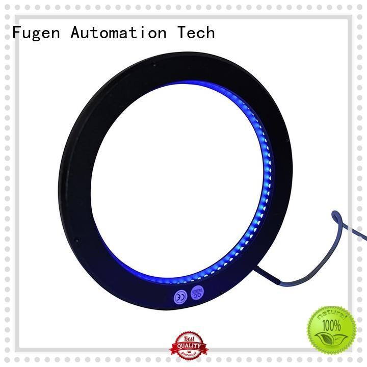 Fugen professional professional ring light manufacturer for inspection