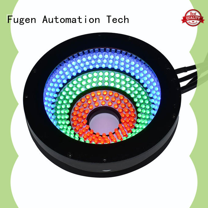 Fugen automated optical inspection light wholesale for surface scratches
