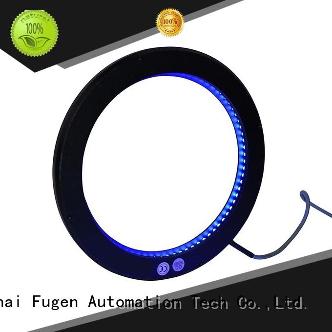 Fugen quality professional ring light customization for PCB