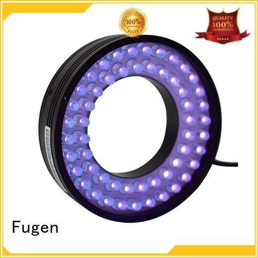 Fugen high density uv led ring light for PCB substrate
