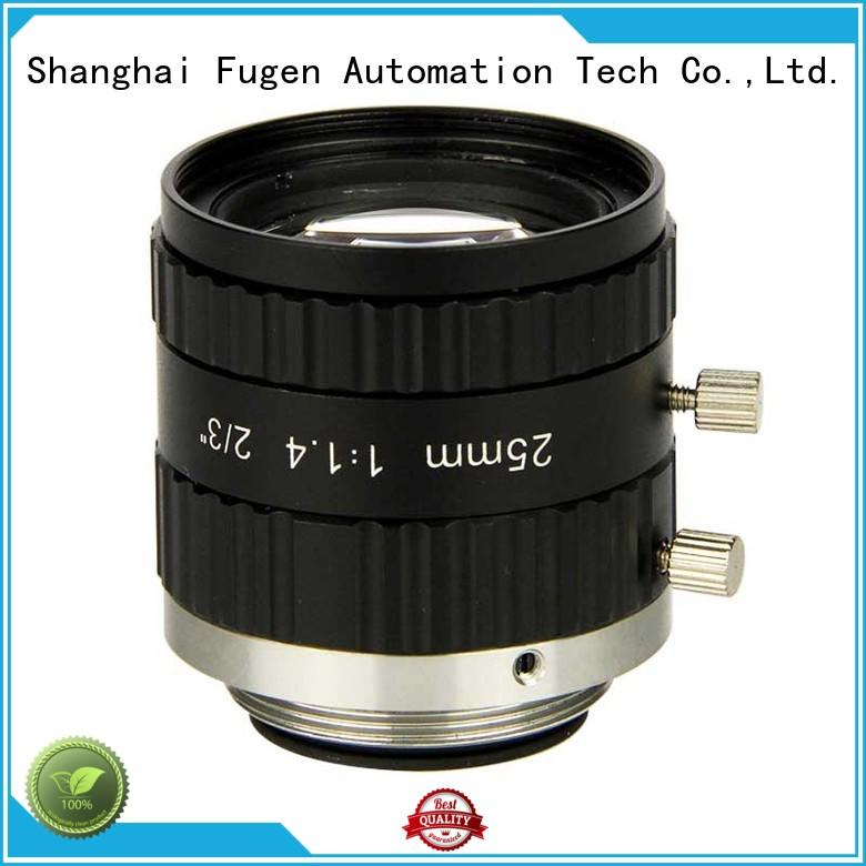 quality zoom lens manufacturer