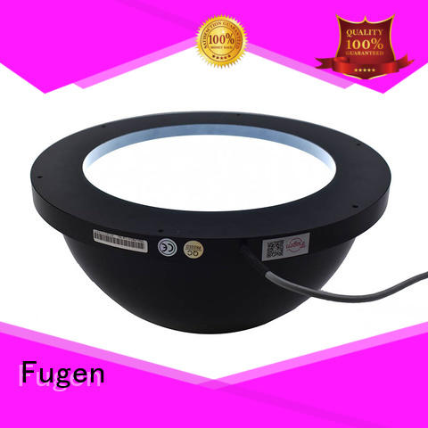 multi angle dome light design for presswork