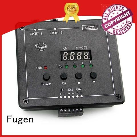 Fugen flexible power supply controller directly sale for light
