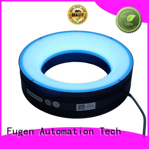 Fugen high power ring light illuminator manufacturer for PCB