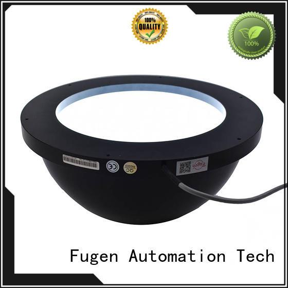 Fugen dome light fixture series for presswork