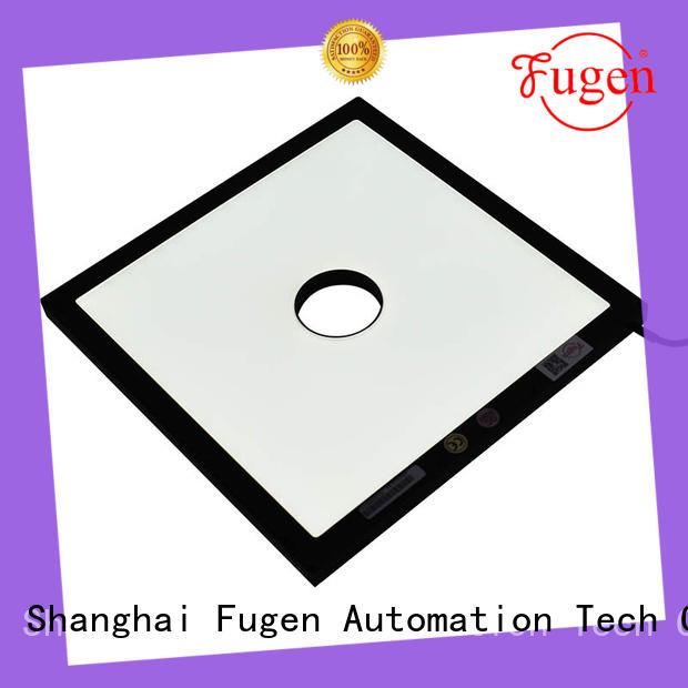 Fugen professional led back light customized for inspection