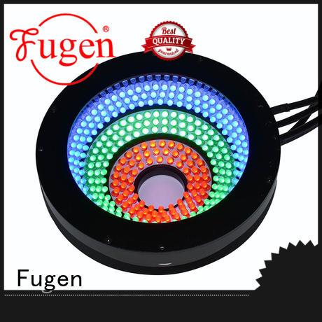Fugen aoi light factory for inspection