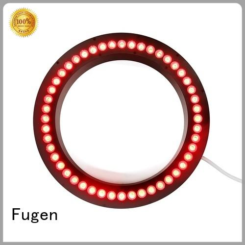 Fugen machine vision ring light design for PCB