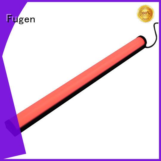 Fugen arcuate uniform led light manufacturer for LCD panels