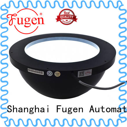 Fugen dome light series for IC