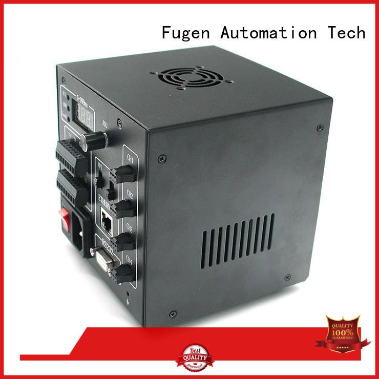Fugen durable firm lighting controller design