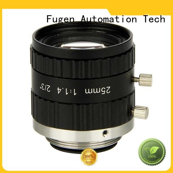 Fugen quality dslr camera lens customized for video
