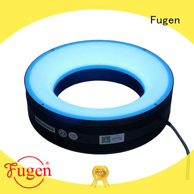 high power led ring lamps supplier for IC elements